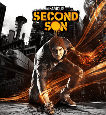 inFAMOUS: Second Son (PS4) Review 4