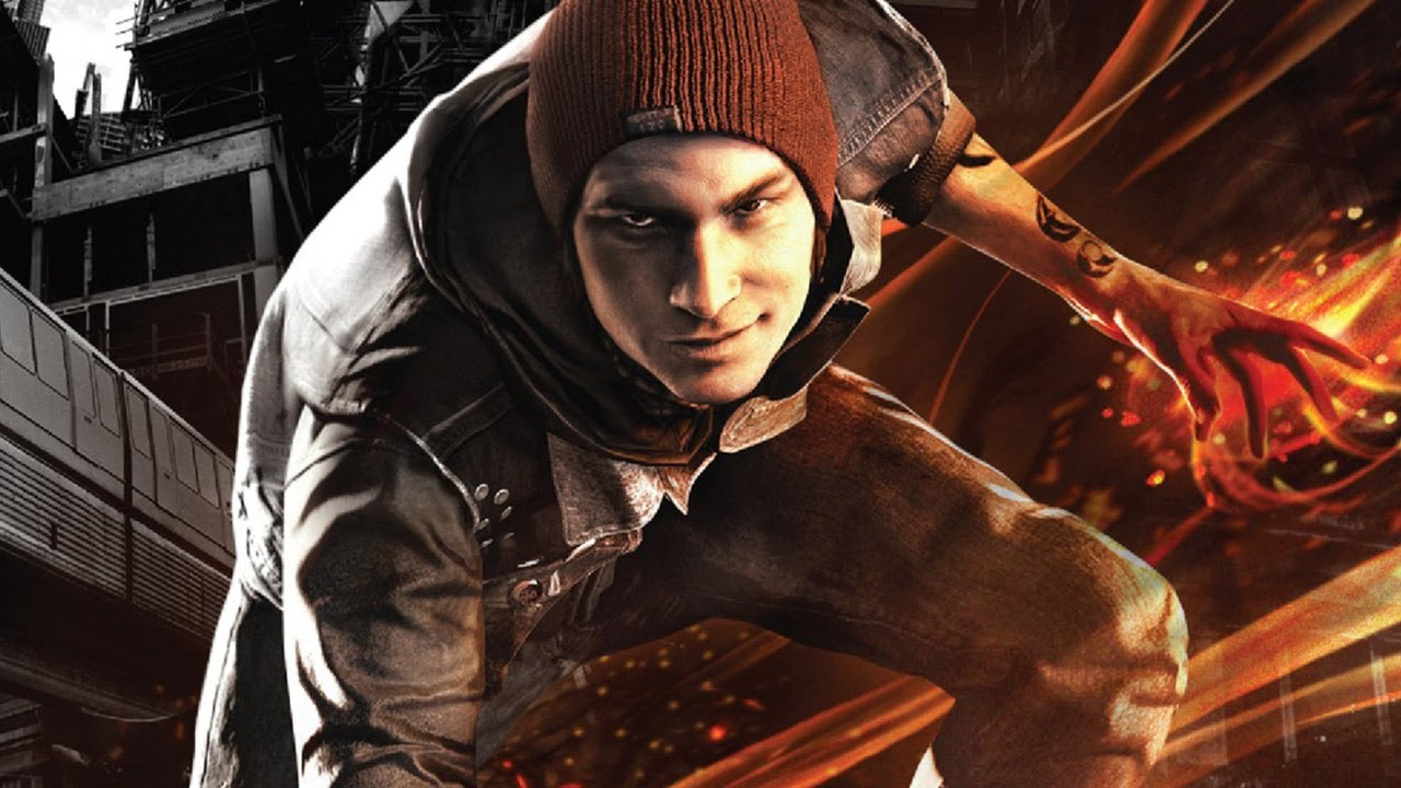 inFAMOUS: Second Son (PS4) Review 5
