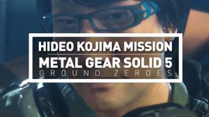 Metal Gear Solid V: Ground Zeroes - Kojima Mission - 2015-02-01 15:17:50