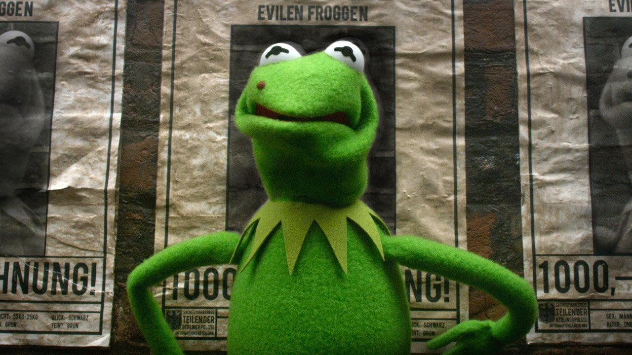Muppets Most Wanted (Movie) Review 4