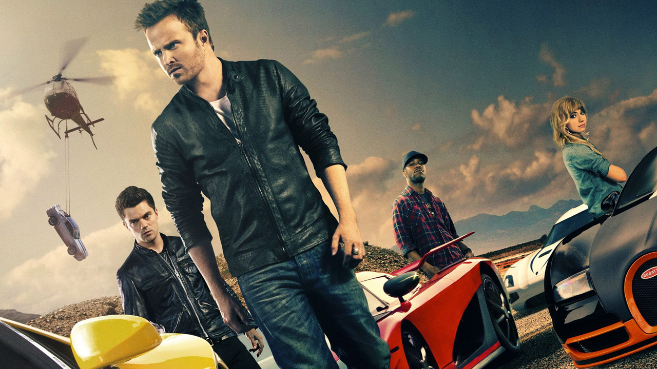 Need for Speed (Movie) Review 4