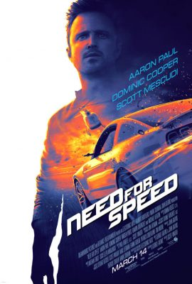 Need for Speed (Movie) Review 3