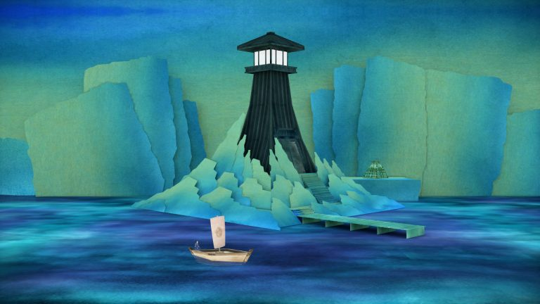 Tengami (iOS) Review