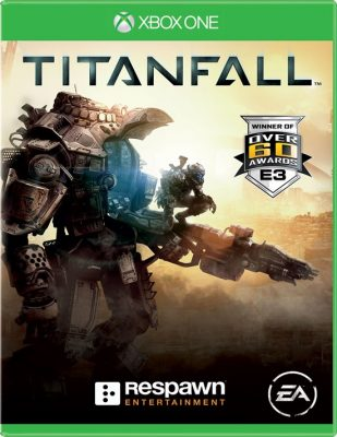 Titanfall (Xbox One) Review 4