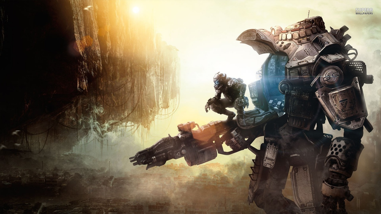 Titanfall (Xbox One) Review 5
