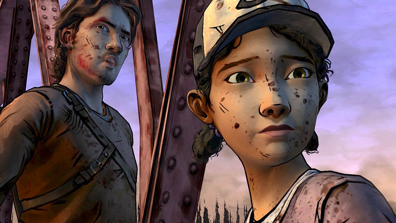 The Walking Dead Season 2 Episode 2: A House Divided (PS3) Review 4