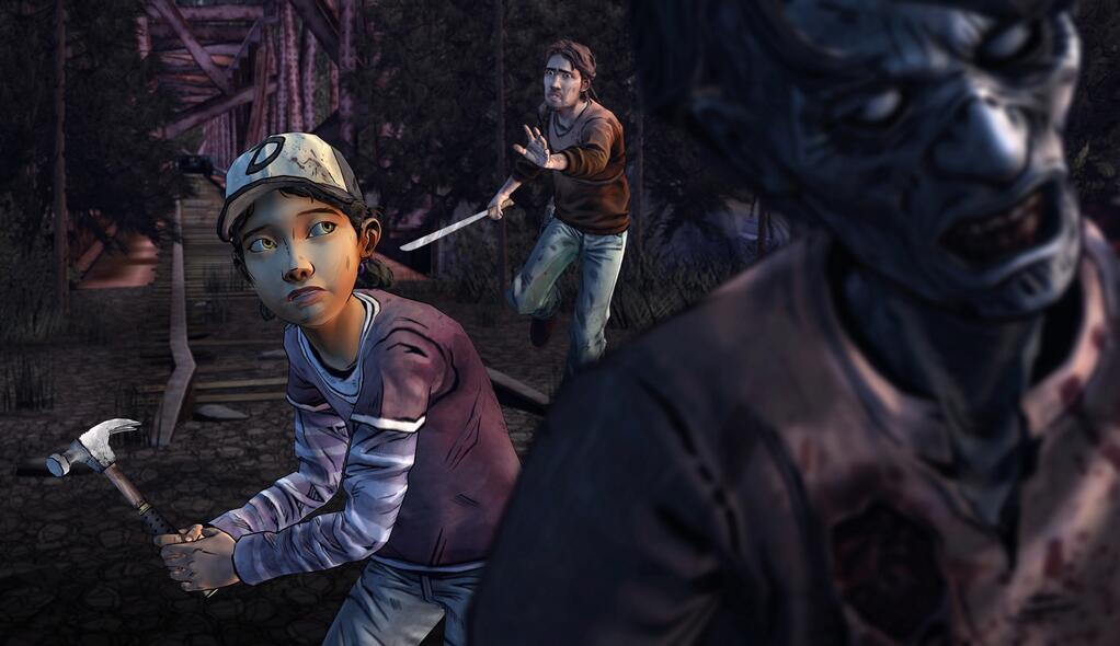 The Walking Dead Season 2 Episode 2: A House Divided Review