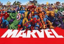 Marvel Reveals 8 Brand New Titles To Come Out This Year 7