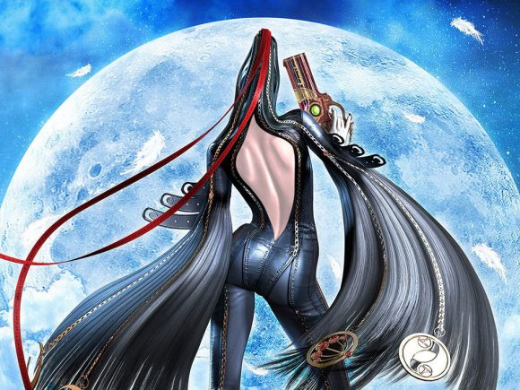 Bayonetta: Straddling a Thin Line Between Empowerment and Offense  - 2014-04-25 05:50:37