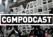 CGMPodcast Episode 104 - Transcendence Does Not Transcend - 2014-04-18 14:21:51