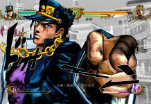Try Out JoJo's Bizarre Adventure: All Star Battle Right Now