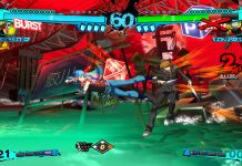 Persona 4 Arena Ultimax Will Have an RPG DLC mode - 2014-04-24 10:40:22