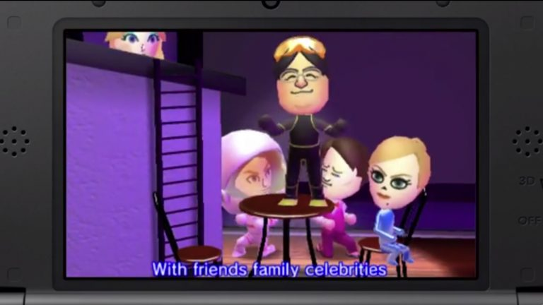Nintendo Direct: Tomodachi Life - 2014-04-10 11:34:51
