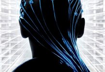 Transcendence (Movie) Review 3