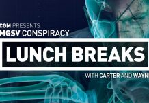 CGM Lunch Breaks - MGSV Conspiracy - 2015-02-01 15:16:30