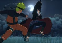 Naruto Shippuden: Ultimate Ninja Storm Revolution Comes To North America This September: - 2014-04-24 13:07:42