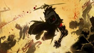 Yaiba: Ninja Gaiden Z Review 4