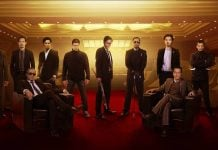 The Raid 2 (Movie) Review - 2014-04-11 12:56:29