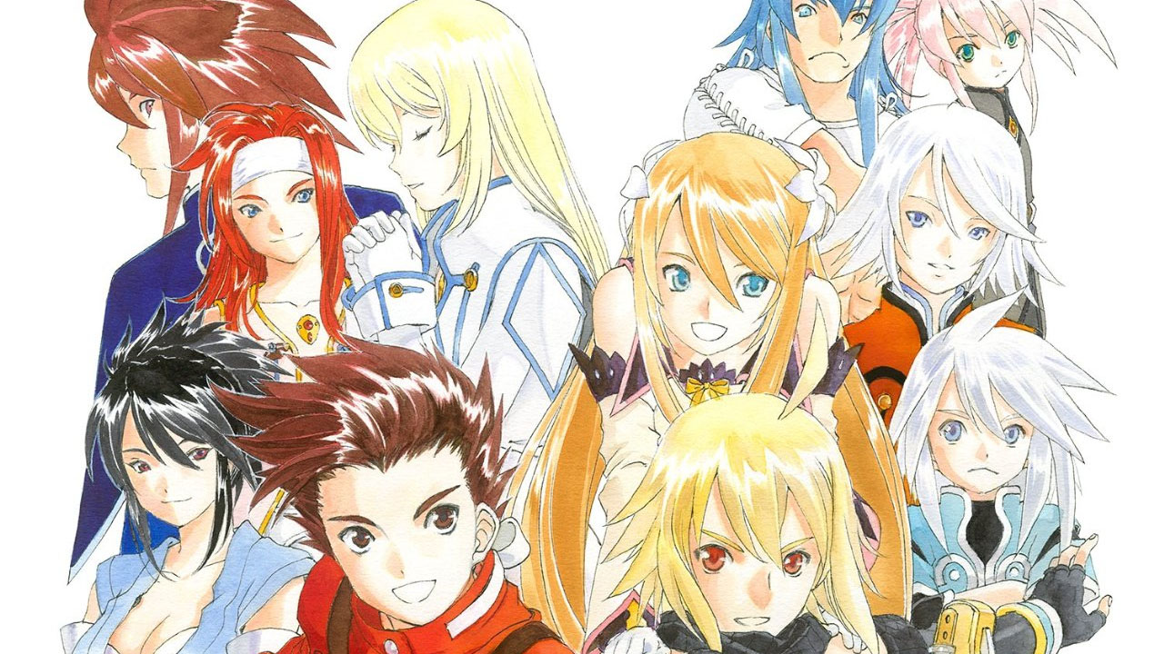 Tales of Symphonia Chronicles (PS3) Review 4