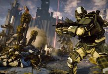 New Killzone: Shadow Fall DLC Adds 4-Player Co-Op Mode