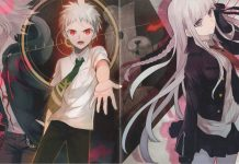First English DanganRonpa 2: Goodbye Despair Trailer Revealed 1