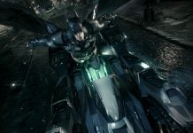 Scarecrow is back in latest Batman: Arkham Knight Trailer - 2014-05-21 15:19:30