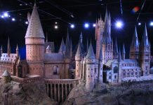 Wizarding Isn't All Flash In Sims Hogwarts - 2014-05-13 03:30:40