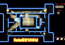 Watch this Guy Play Real Life Pac-Man - 2014-05-15 16:13:00