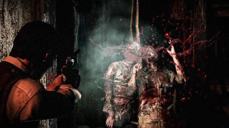 The Evil Within Gets a Release Date