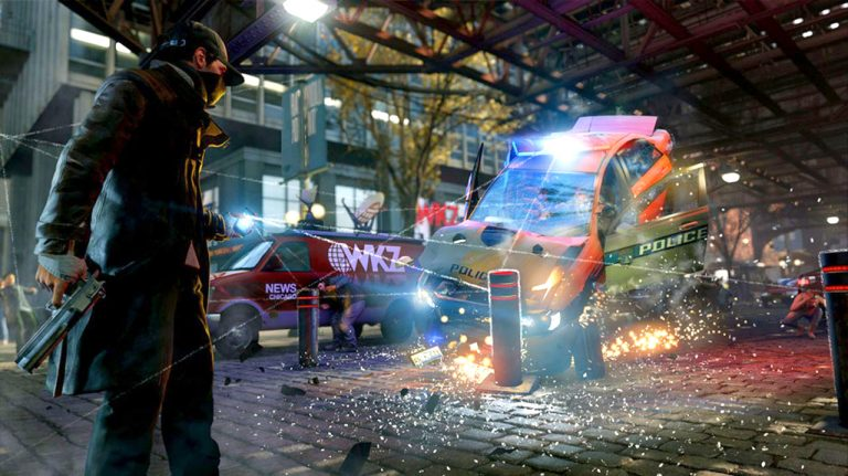 Watch Dogs Online Issues
