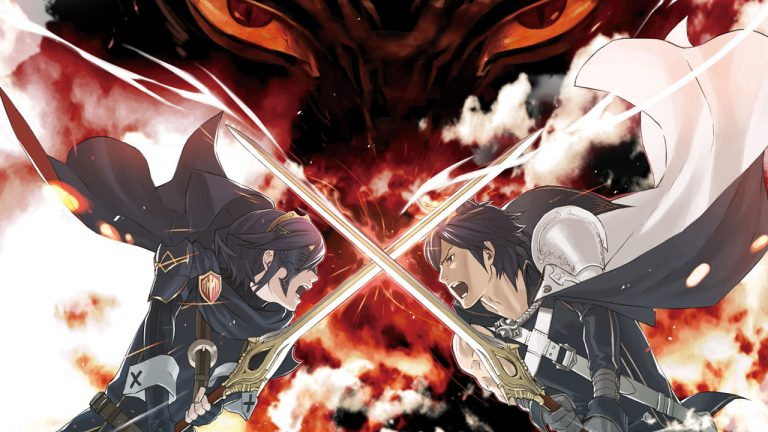Waging Portable War with Fire Emblem: Awakening