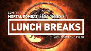 CGM Lunch Breaks - Mortal Kombat 2 - 2015-09-28 14:32:06