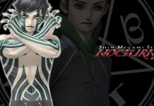 Summon Your Inner Demon With Shin Megami Tensei: Nocturne 1