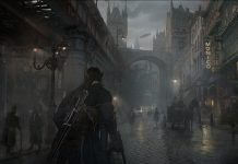 The Order 1886 Delayed - 2014-05-26 17:38:30