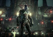 Batman: Arkham Knight Delayed, Batmobile Battle Mode Teaser Released - 2014-06-03 10:00:44