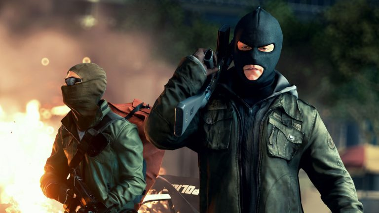 E3 2014: Battlefield: Hardline Preview