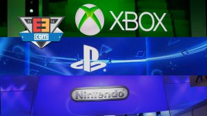Grading the Big Three's E3