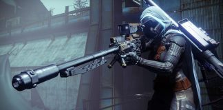 Bungie Developer: Building the Universe of Destiny - 2014-06-30 12:47:19