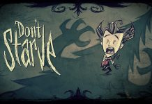 Don't Starve Heading to PlayStation Vita