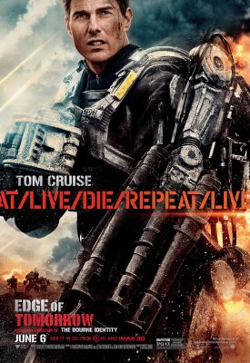 Edge Of Tomorrow Movie Review 2