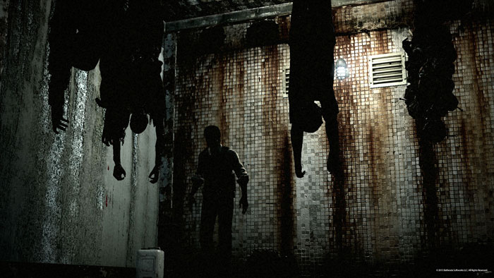 E3 2014: The Evil Within Preview - 2014-06-23 10:15:07