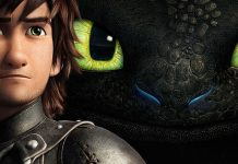 How To Train Your Dragon 2 Movie Review - 2014-06-12 15:11:53