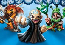 E3 2014 Interview: Building the perfect Skylander - 2014-06-26 12:52:19