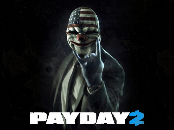 New Payday 2 DLC Trailer Stars Former Breaking Bad Villian - 2014-06-03 13:52:44