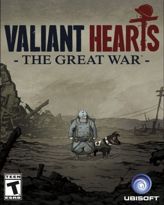Valiant Hearts: The Great War (PS4) Review