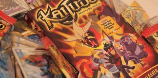 Big Kaijudo Giveaway [ Contest Closed ] - 2014-07-29 16:16:26