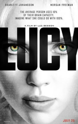 Lucy Movie Review 3