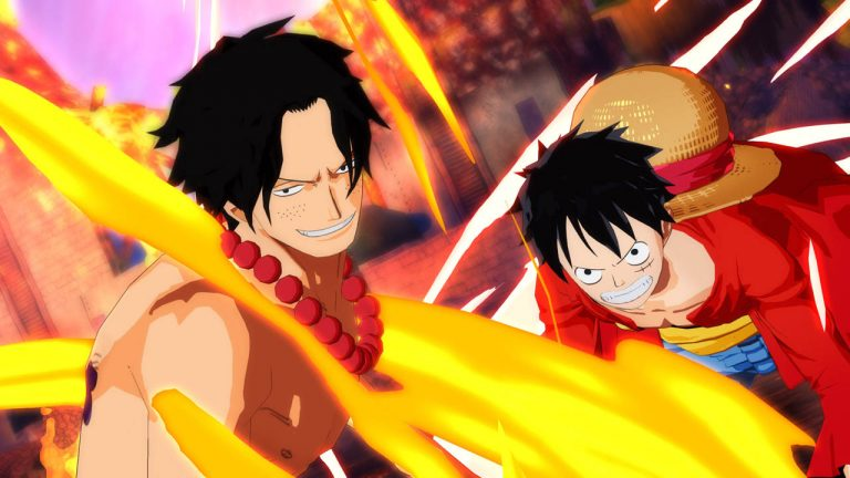 One Piece Unlimited World Red (3DS) Review