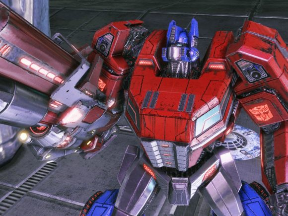 Transformers: Rise Of The Dark Spark (PS3) Review 5