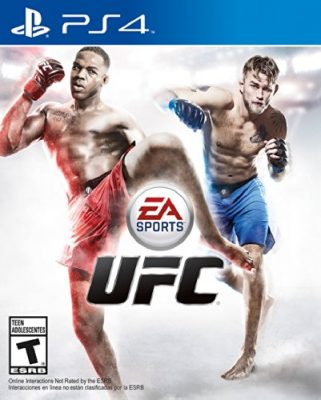 EA Sports UFC (PS4) Review 2